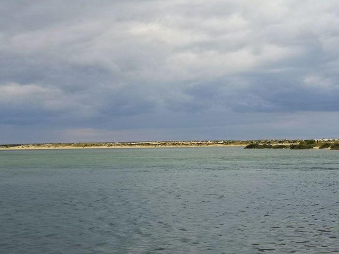 Landscape Sea