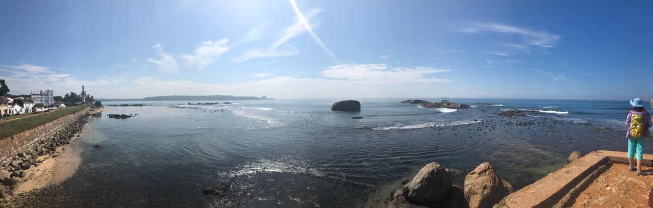 Edge of Galle