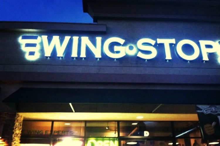 Best idea ever is to put a wing stop near Alberta house