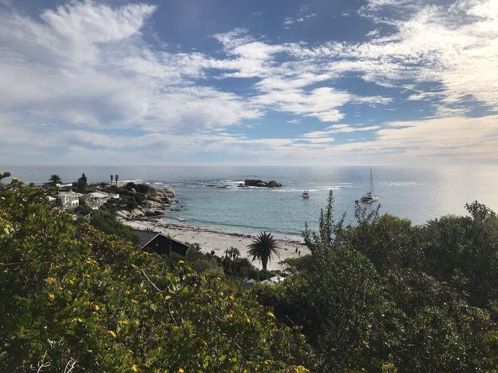 Cape Town Cape