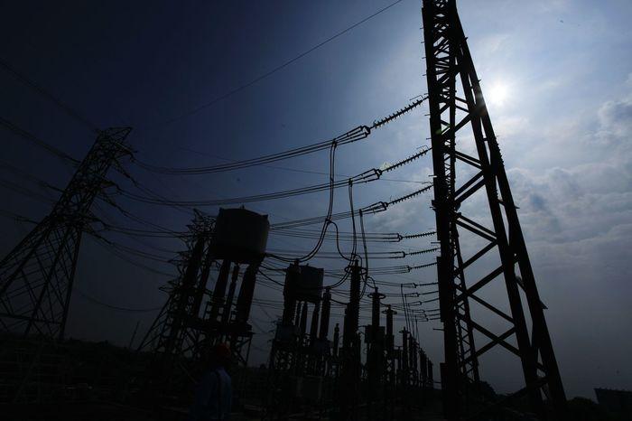 Gardu Induk PLN Alam Sutera Indonesia