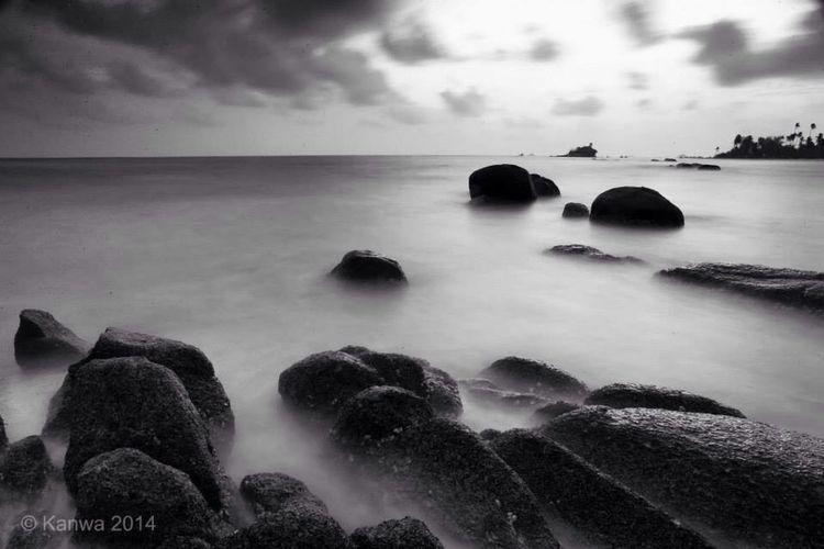 Good night.. Eye4photography  Landscape_Collection EyeEm Best Shots - Landscape Black And White