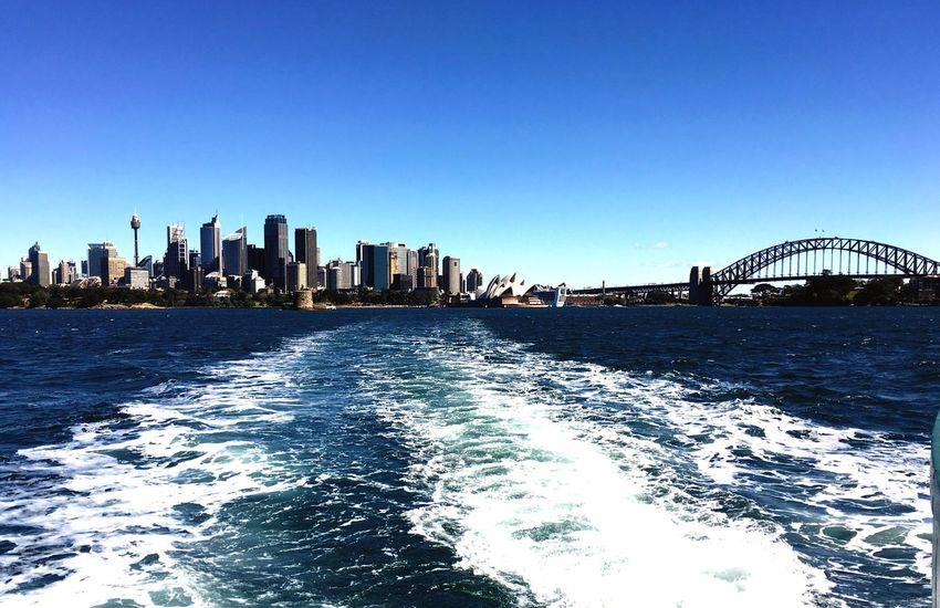 Sydney, Australia The Great Outdoors - 2017 EyeEm Awards The Week On EyeEm
