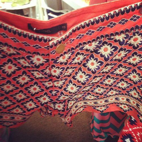 These shorts? Thepinkturtle CrazyShorts