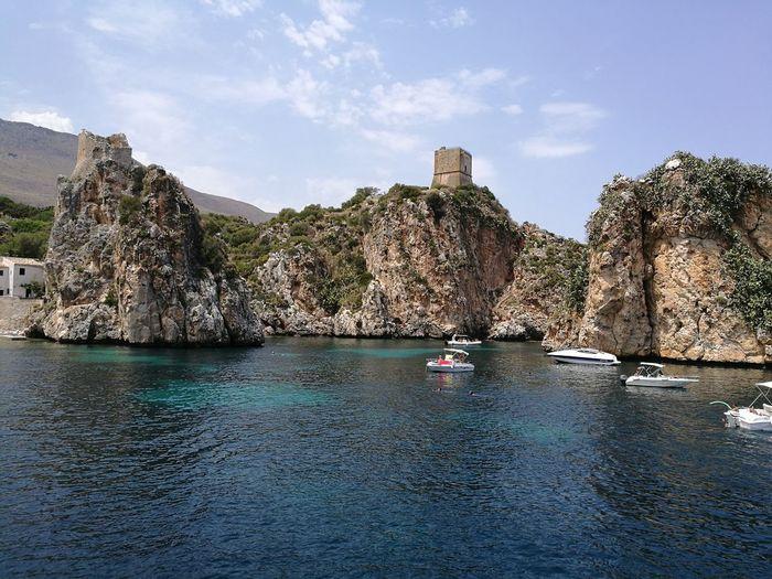 Sicilia Scopello