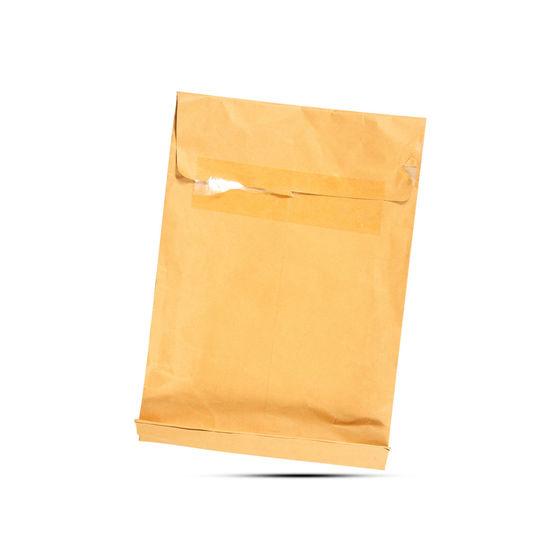 Envelope Brown
