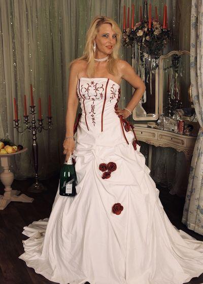 Happy New Year Nina Sternfee Blond Hair Indoors  Women