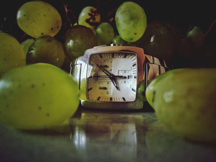 longines Clock