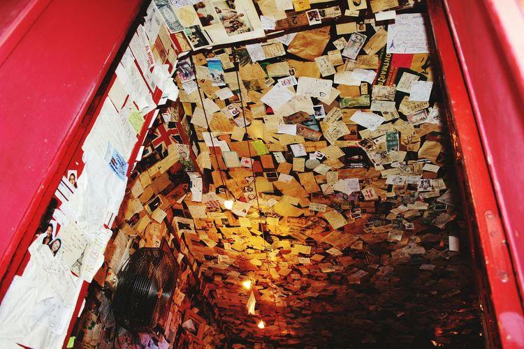 Montmartre Papers Unmensajeparati Colors Paris