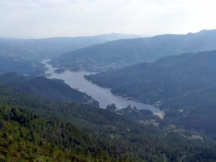 Gerês Mountain Nature Landscape Beauty In Nature lifestyle peace