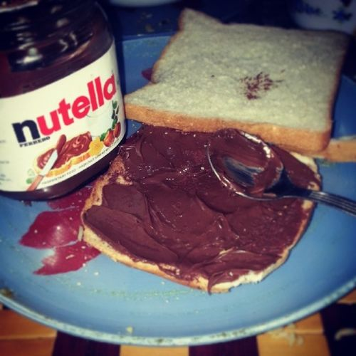Nutella Addict