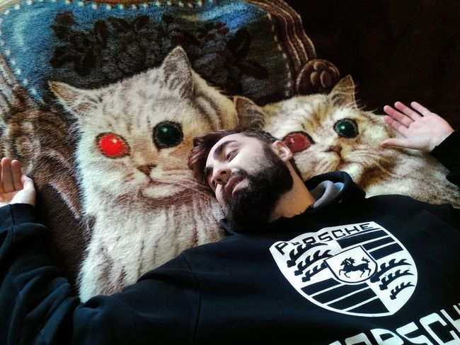 There is my Dreamkeepers. Stillinlovewithyou  One Person Portrait Day Adults Only People One Man Only Diploidrec GREECE ♥♥ Beardlife Mymemory Real People BeardMan ♡♡ Thas't Me Beard Sergey Adults Only Russian Nature Beautyman Manmodel Maleportrait Cats Eyes catstar #cat #catnap #catoftheday #catpic #catlovers #catsconnect #catinstagram #catsofinstagram #gato #gatinhos #gatto #garfield #petstagram #premierpet #photooftheday #petsofinstagram #picoftheday #petlovers #instabicho #ilovecats ilovemypet issovici