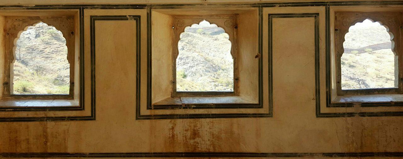 Architecture Jaipur Amerfortjaipur Windows