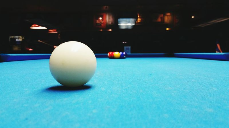 Pool Ball Pool Table No People Bar - Drink Establishment Pool Hall 9 Ball Pool - Cue Sport Sport Ball Indoors  Pool Cue Close-up Snooker Day
