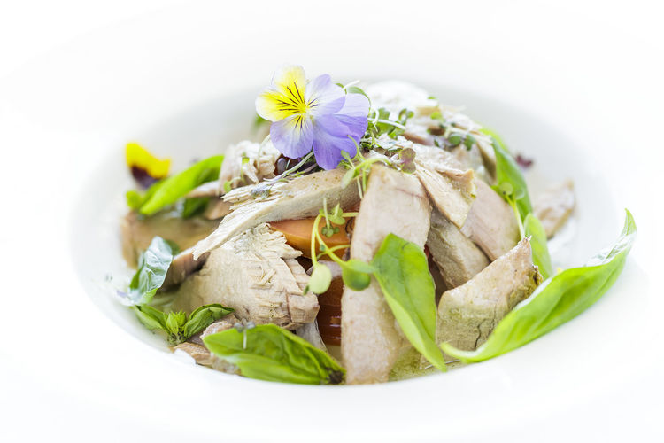 Tuna salad. Food Porn Food Photography Mediterranean Food