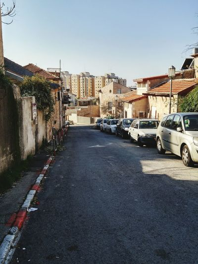 Jerusalem Streetphotography