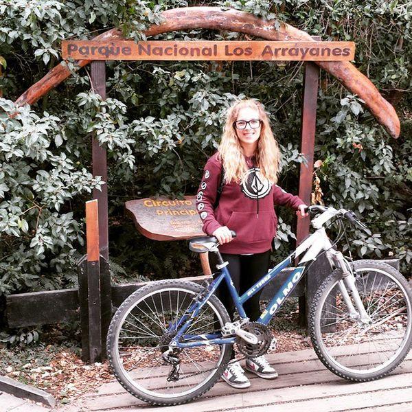 ParqueNacional Losarrayanes Bike 12km