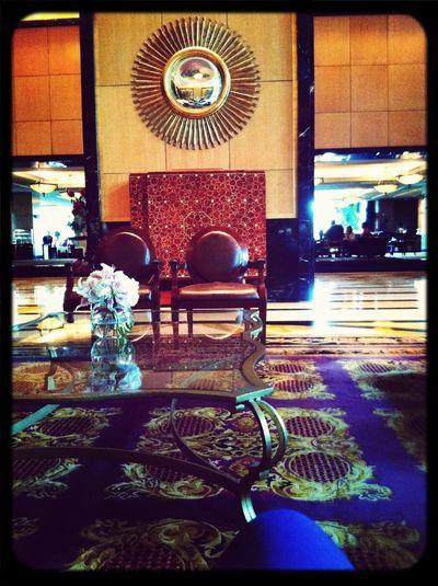#mulia hotel #Jakarta #Indonesia