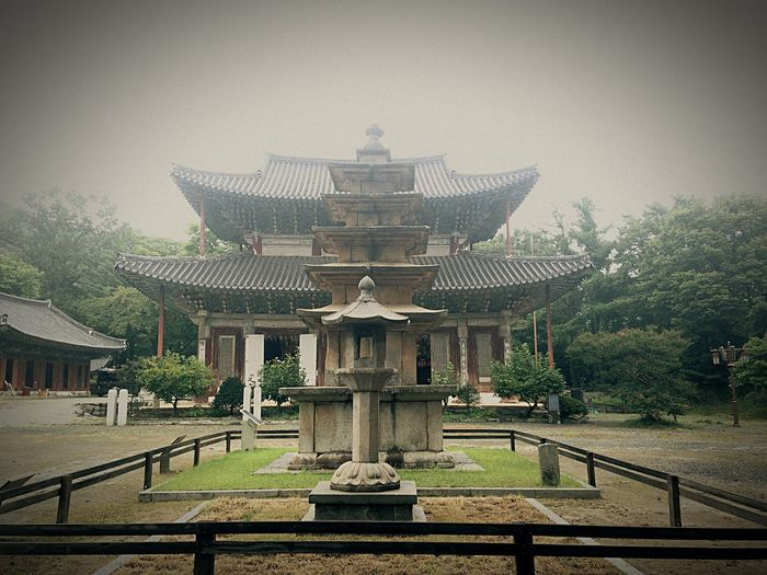 Temple Moorayng