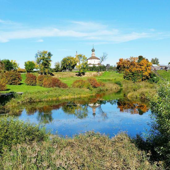 Suzdal Church