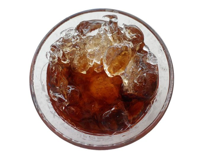 Cola with ice cubes in glass isolated on white background, clipping path included Fresh Fruit Bowl Glass Light Caffeine Cocktail Coke Filled Fizzy Freshness Frozen Liquid Background Beverage, Beer, Flight Of Beers Brown Brown, Calories Calories, Clipping, Coca, Cocktail, Coke, Cola, Cold, Contaminated, Cool, Cube, Cup, Drink, Drops, Filled, Fizzy, Food, Fresh, Freshness, Frozen, Full, Glass, Ice, Iced, Light, Liquid, Macro, Object, Pop, Refreshing, Restaurant, Shot, Soda, Soft, Softdrin Coca Cola Cold Contaminated Food Softdrink Spray White