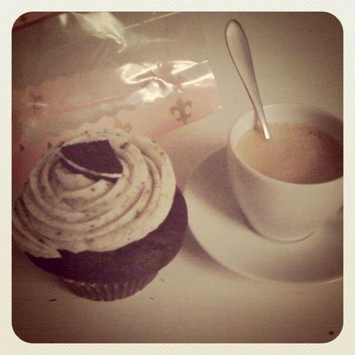 koffeinsüßes Glück