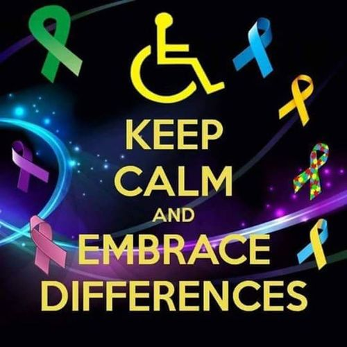 Keep_calm Embrace_the_difference Disabilities
