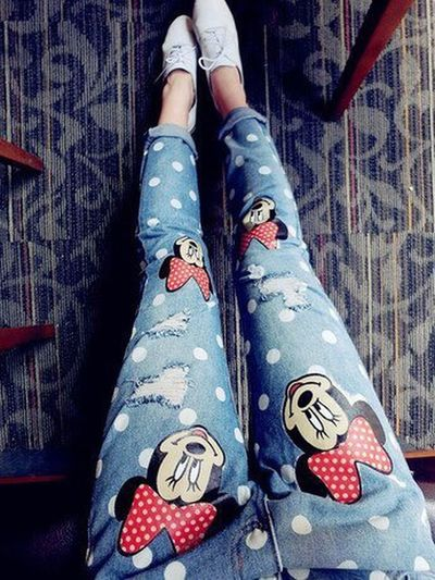 Minimouse Fashion Style Supernormal