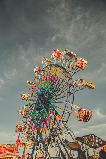 Amusement Park