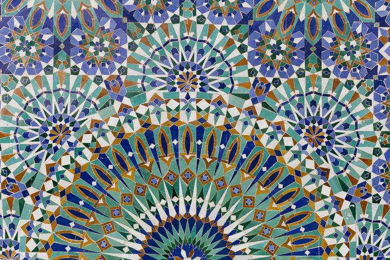 Travel Travel Photography Close-up Day Detail Details Full Frame Low Angle View Moroco Moroco Nature Multi Colored No People Outdoors Pattern Travel Destinations
