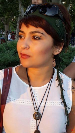 Ankara Türkiye Genclik Parki Hayat Kısa Kuşlar Uçuyor Kisasac