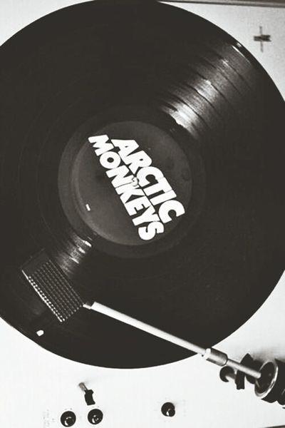 Arctic Monkeys, perfeitos.