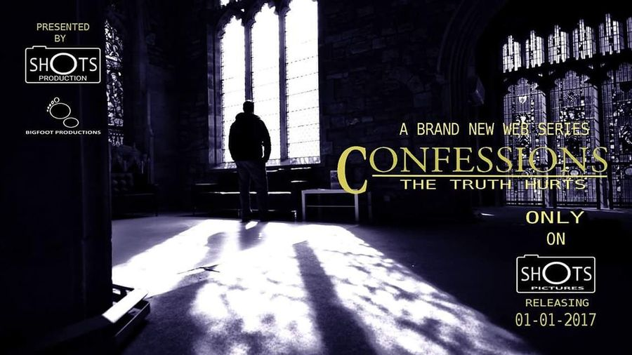 New Show On Youtube Don't Miss IT Guys Confession Truth Hurts If  You Want Too Confess Do Contact With Us Subcribe Our Channel Shotspictures On YouTube.