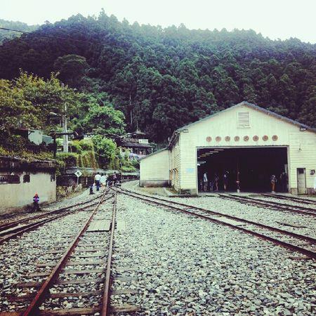 Walking Around Summer ☀ Mountain Chiayi, Taiwan