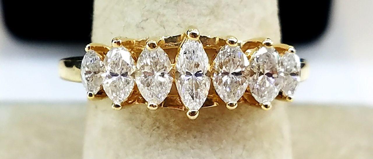 Diamond - Gemstone Jewelry Diamond Ring Close-up Fashion No People Indoors  Precious Gem Refraction Women Jewellery💎 Diamonds Are A Girl's Best Friend Texas