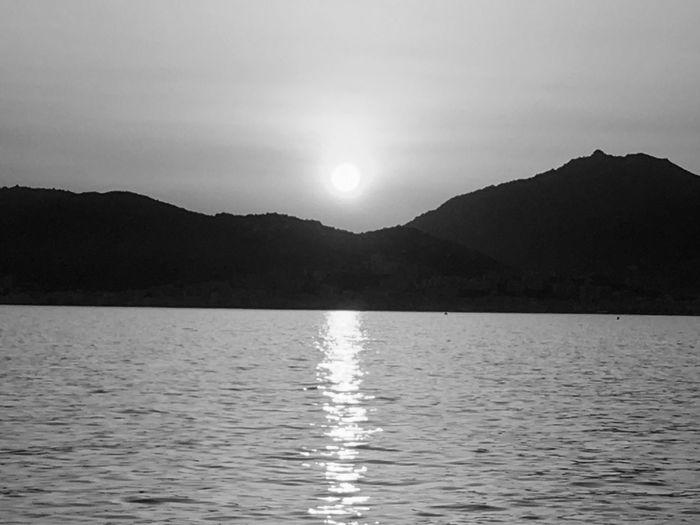 The Week On EyeEm Mountain Water Sol Agua The Week On EyeEm Black And White Friday
