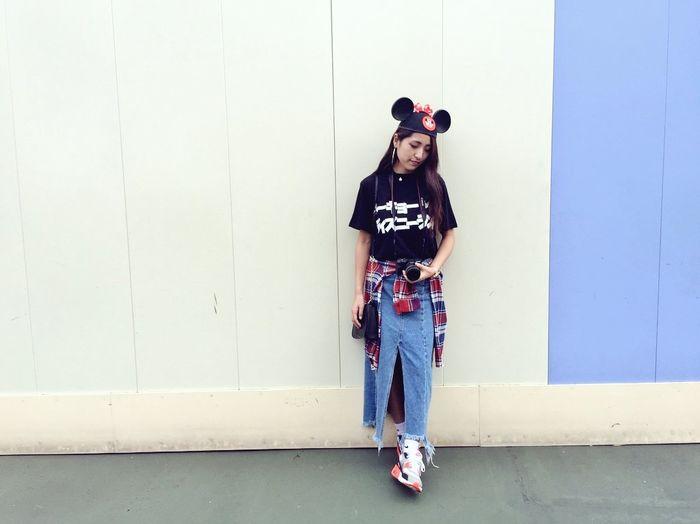 🐭 🎀 👩 TDL Tokyo Fashion Thankyou