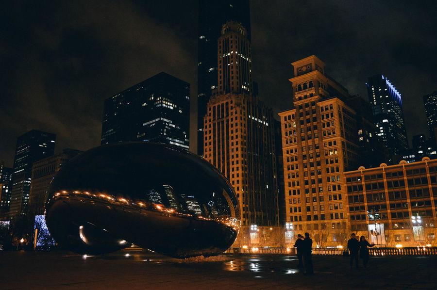 Concrete Jungle Showcase: February Eye4photography  EyeEm Gallery EyeEm Best Shots EyeEm EyeEm Best Shots - Sunsets + Sunrise Streetphotography First Eyeem Photo EyeEmBestPics Chicago