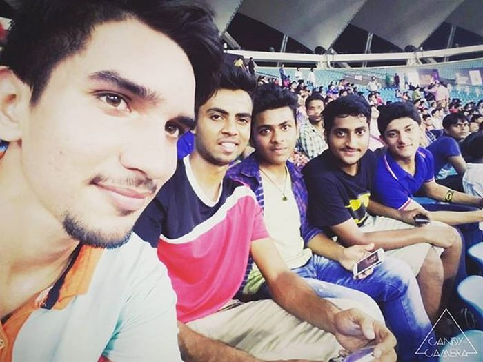ISL fever...⚽⚽ Delhivschennai 😍😍 Dellllhiii Elano Delhibreakthemall😙😙