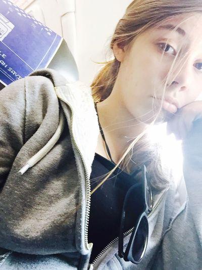 Tired Plane Airplane Bored Sleepy