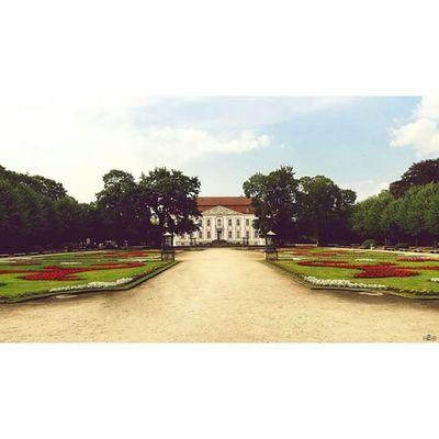 Schloss Friedrichsfelde. CripixtMovement Calvinize Michaellangerfotografie Fotografie Photography Photographyislife Architektur