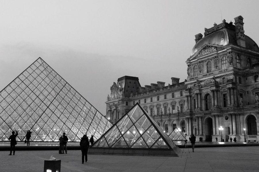 Louvre Paris Louvre France
