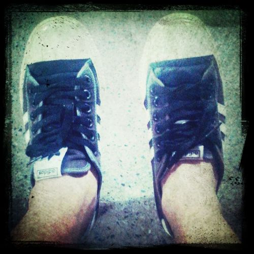 My feet are suport... Details Of My Life