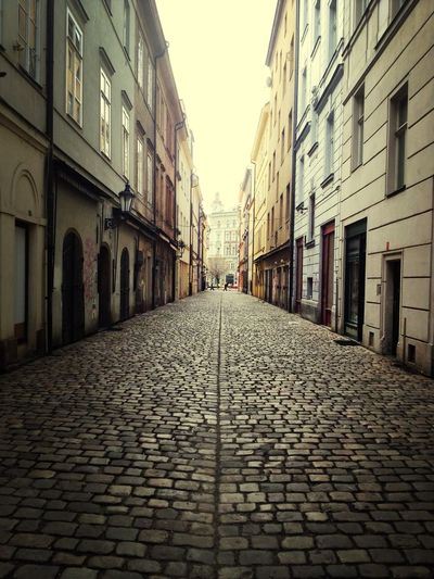 Streetphoto_color Cityscapes Old Town Architecture