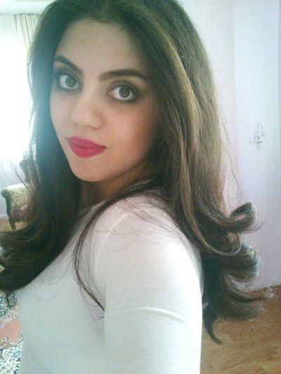 Turkish Girl  Eyeem-5754