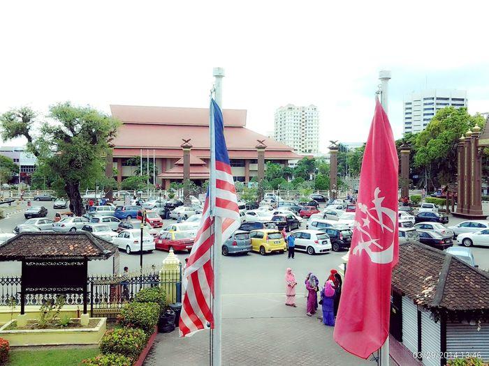 This Is Where I Live... Kota Bharu