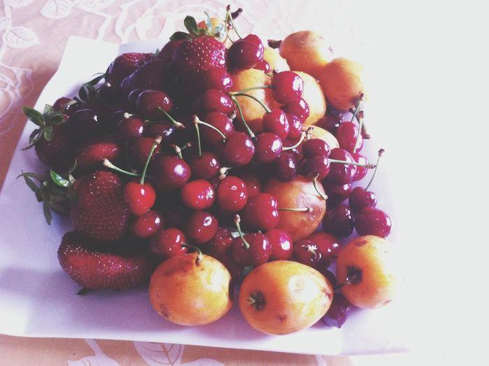 ? Fruits Delicious Healthy Good