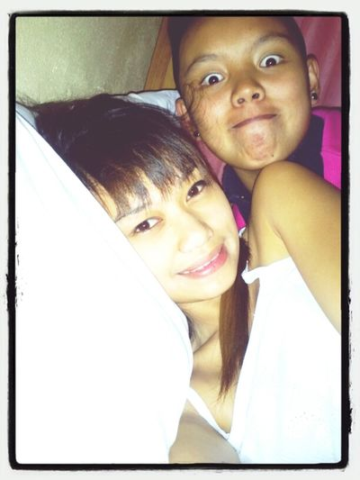 we just got home. goodnight!=)