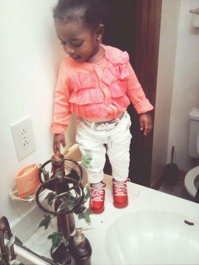 Love My Niece <3