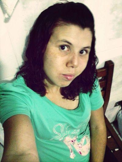 Cabello♥ Cabelomeu Cabelovermelho Cacheada😍😍😍😆cabelomeu!!